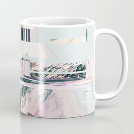 Frozen Mint Coffee Mug