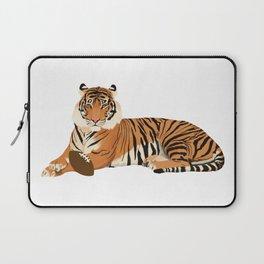 Football Tiger Laptop Sleeve