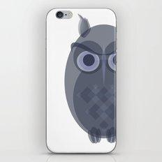 Owlies iPhone & iPod Skin