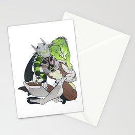 Blep Stationery Cards