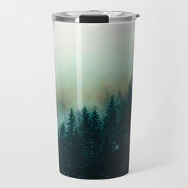 Foggy Magic Travel Mug
