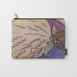 Spread Love Carry-All Pouch