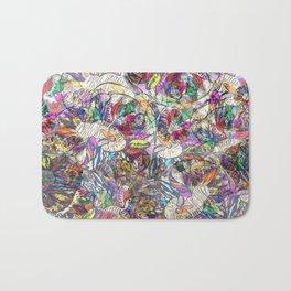Baby in Utopia - Enkhbulgan Selenge Bath Mat