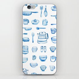 The Kitchen iPhone Skin