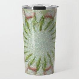 Peeped Disposition Flowers  ID:16165-093506-91430 Travel Mug