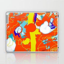 Holiday Excursion        by Kay Lipton Laptop & iPad Skin