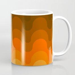 Julio - Golden Coffee Mug