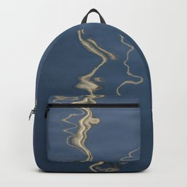 Abstract Sails Backpack