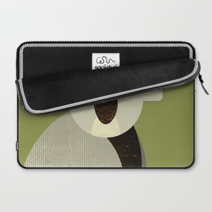 Whimsy Koala Laptop Sleeve