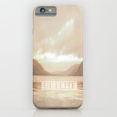 I'll stay with you for all of time. iPhone 6s Slim Case