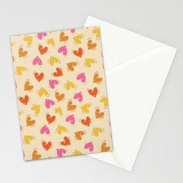 Summer Lovin' Print Stationery Cards