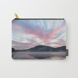 Silent Witness at Sunrise Carry-All Pouch