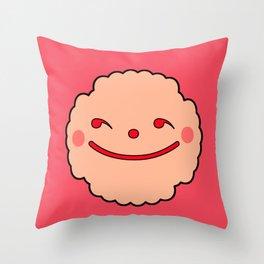 sashani 15 Throw Pillow