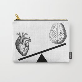 Friendly Fires: Lovesick Carry-All Pouch