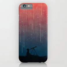 Meteor rain Slim Case iPhone 6