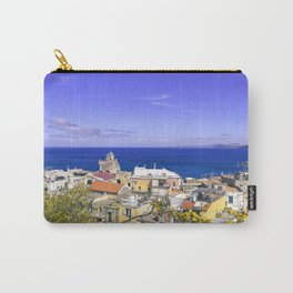 The Pearl Of The Mediterranean Sea Carry-All Pouch