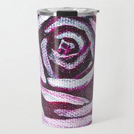 Glamour Rose - Mazuir Ross Travel Mug