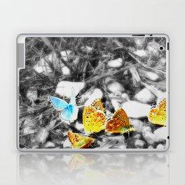 Un conte en morceaux [1] Laptop & iPad Skin