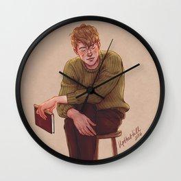 Remus Wall Clock