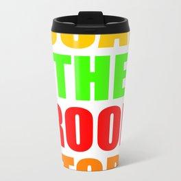CUAT THE ROOFTOP Travel Mug