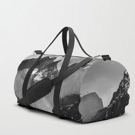 Patagonian Mountains Duffle Bag