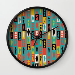 Liszt - Hungarian Rhapsodies Wall Clock