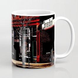 storefront Coffee Mug