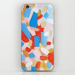 Firecracker iPhone Skin