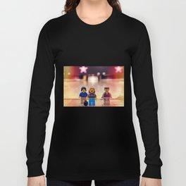 The Big Legowski Long Sleeve T-shirt