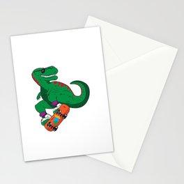 Dinomite Stationery Cards