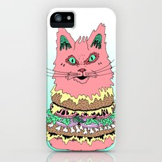 BURGERCAT iPhone (5, 5s) Slim Case