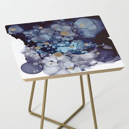 Clouds 4 Side Table