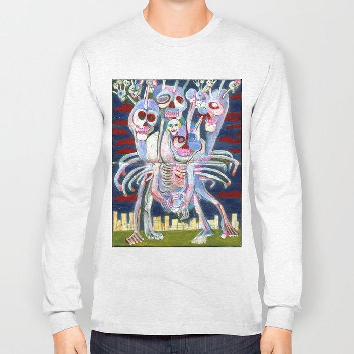 1996 03 07-10 Long Sleeve T-shirt