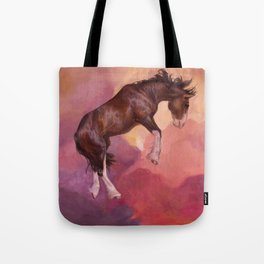 Afterlight Tote Bag