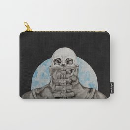 Cloak of Night Carry-All Pouch