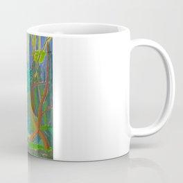 Il Bosco (The Forest) Coffee Mug