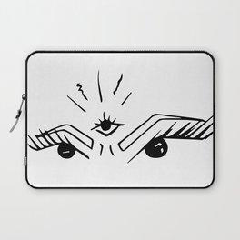 psychic Laptop Sleeve