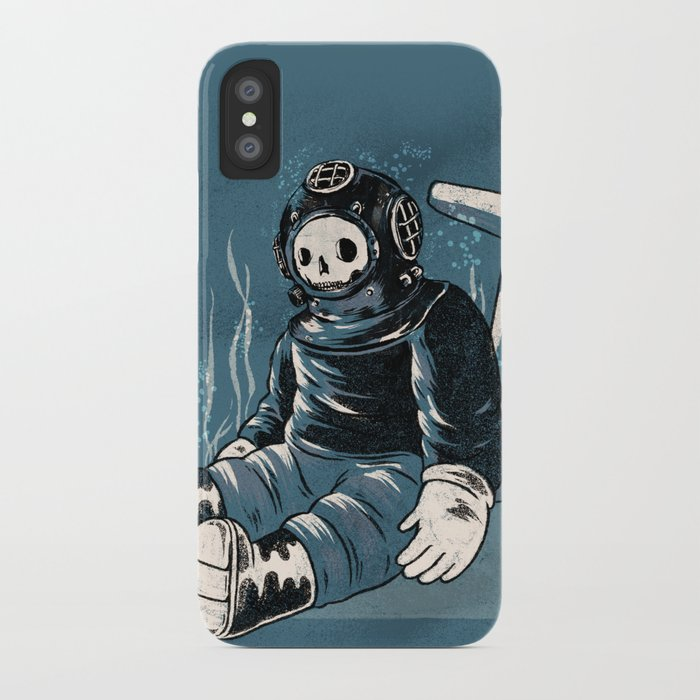 Anchors Aweigh iPhone Case