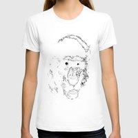 monkey T-shirts featuring Monkey by Digital-Art