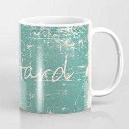 Fucktard Coffee Mug