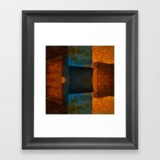 MURS Framed Art Print
