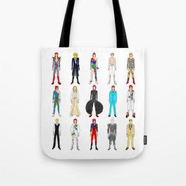 Retro Vintage Fashion 1 Tote Bag