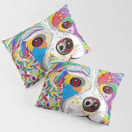 Spaniel Pillow Sham