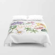 June Duvet Cover
