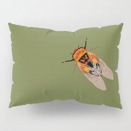 Cicada Pillow Sham
