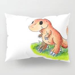 Little Rex Pillow Sham