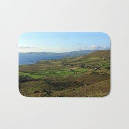 Along The Kerry Way, Ireland Bath Mat