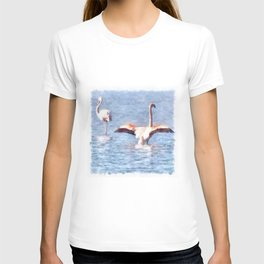 Time To Spread Your Wings T-shirt