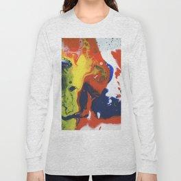 Fluidity VI Long Sleeve T-shirt