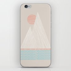 Nothing More iPhone Skin